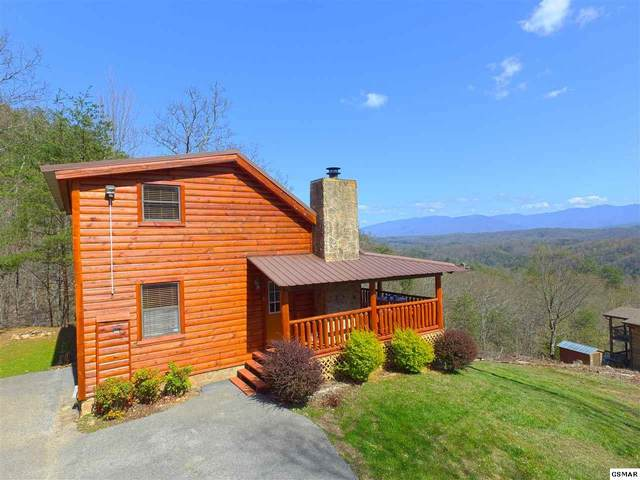 1620 Bearclaw Way, Sevierville, TN 37876 (#231198) :: Colonial Real Estate