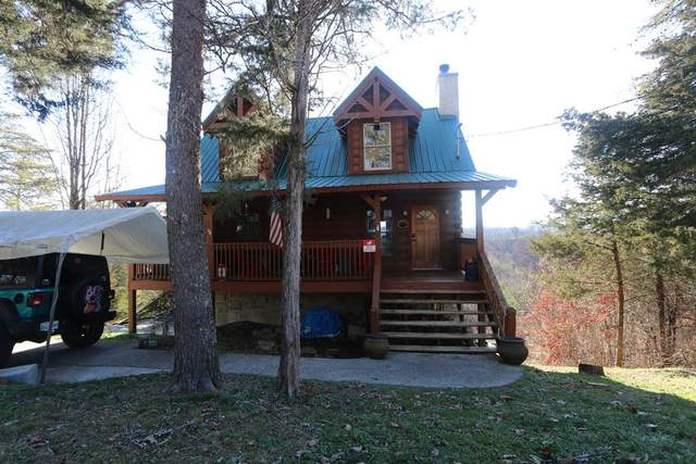 973 Pleasure Rd, Sevierville, TN 37876 (#240019) :: Colonial Real Estate