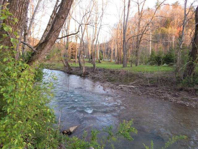Slippery Rock Circle - Lot 23, Pigeon Forge, TN 37863 (#241623) :: JET Real Estate