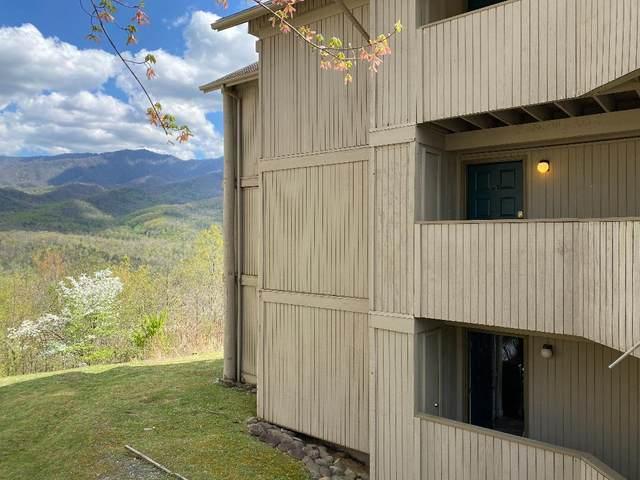 3710 Weber Rd Unit 101-B, Gatlinburg, TN 37738 (#241770) :: Colonial Real Estate
