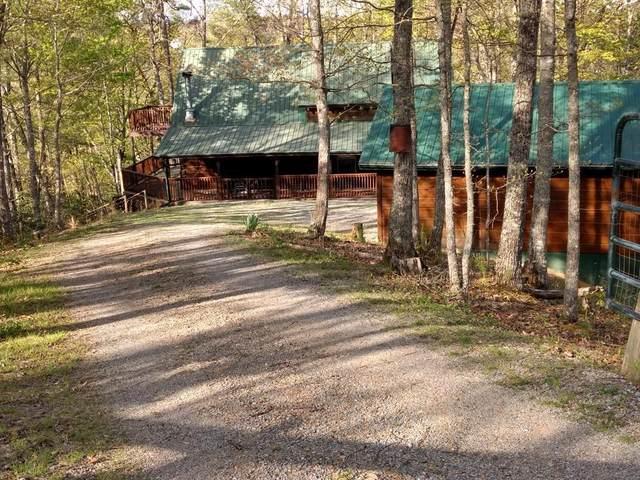 4230 Chamberlain Lane, Sevierville, TN 37862 (#241952) :: JET Real Estate