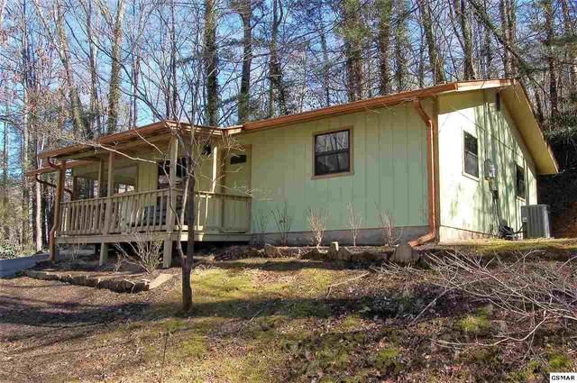 2220 Cove Creek, Sevierville, TN 37862 (#242539) :: Colonial Real Estate