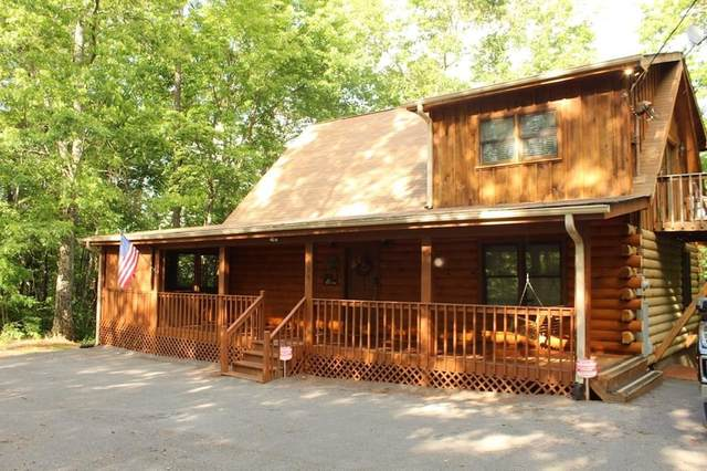 2436 East View, Sevierville, TN 37876 (#242817) :: Suzanne Walls with eXp Realty