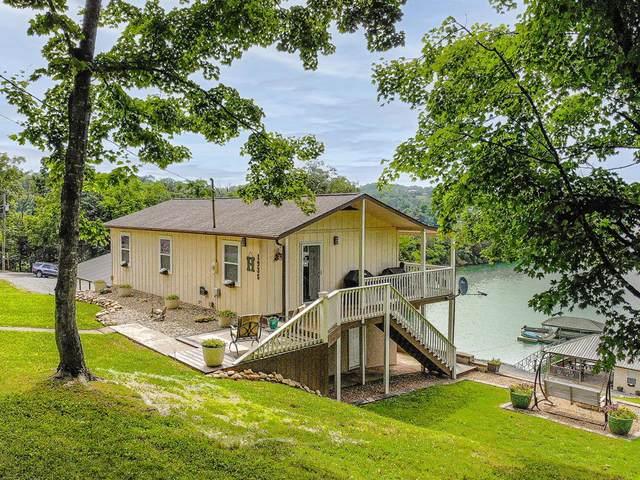 1935 Bouldercrest Drive, Dandridge, TN 37725 (#243090) :: Century 21 Legacy