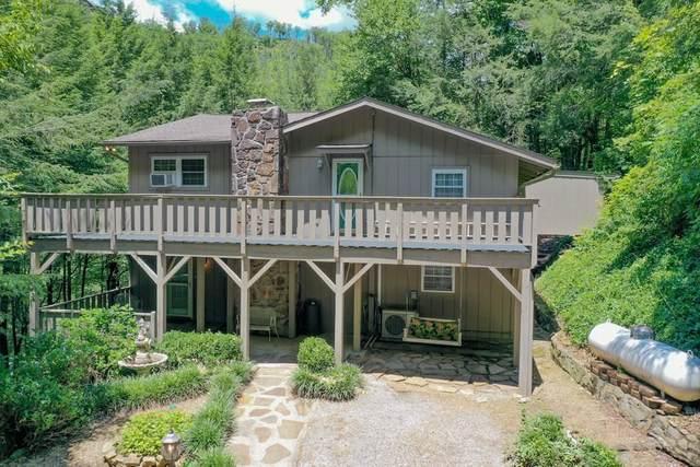 340 Washington St, Gatlinburg, TN 37738 (#243363) :: JET Real Estate