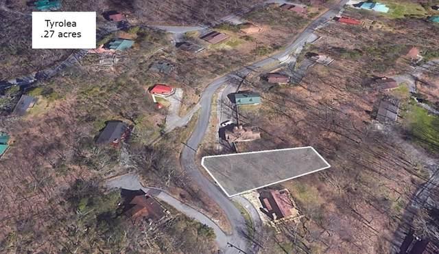 1449 Arbon Dr, Gatlinburg, TN 37738 (#243374) :: JET Real Estate