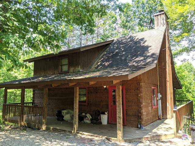 4372 Boogertown, Sevierville, TN 37876 (#243653) :: Colonial Real Estate