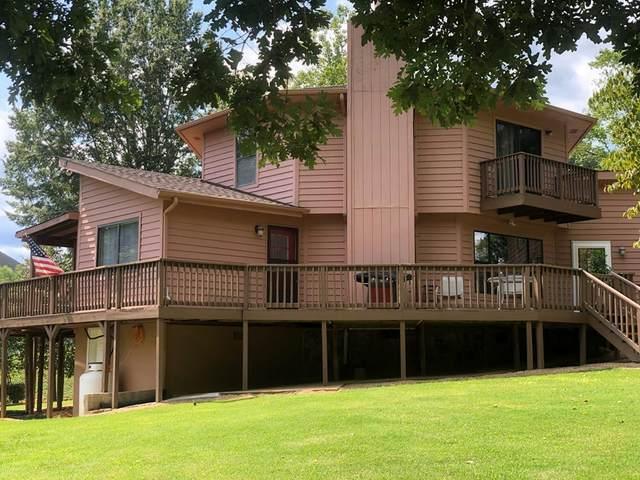 850 Muskogee Lane, Bean Station, TN 37708 (#244194) :: JET Real Estate
