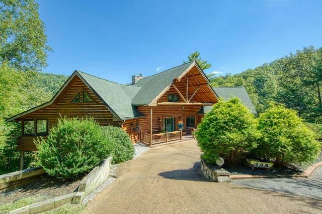 206 Cobblestone, Townsend, TN 37882 (#245274) :: Prime Mountain Properties