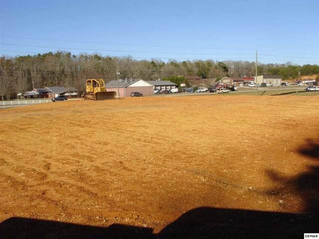 Lot 6R2 Newport Highway, Sevierville, TN 37876 (#205381) :: Four Seasons Realty, Inc