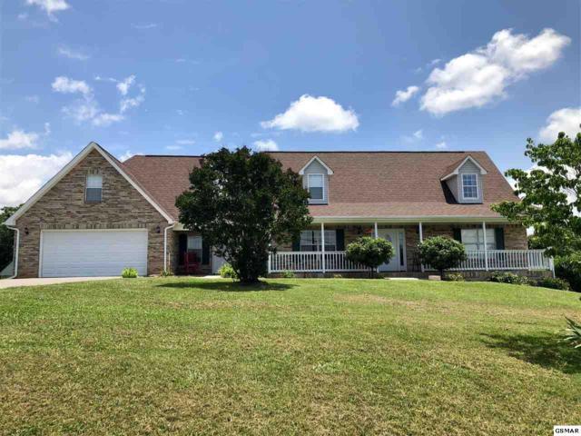 2476 Tarr Road, Talbott, TN 37877 (#214361) :: Colonial Real Estate