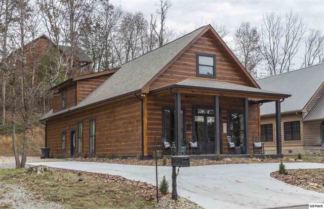422 Mcmahan Dr., Pigeon Forge, TN 37863 (#224345) :: The Terrell Team