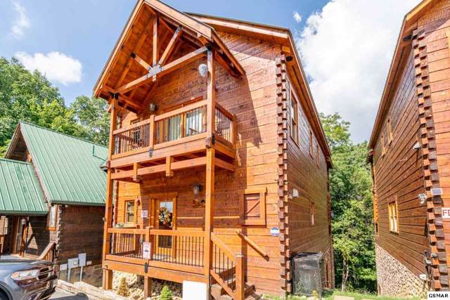 "1253 Bear Cub Way ""Baita"", Gatlinburg, TN 37738 (#224623) :: Colonial Real Estate"