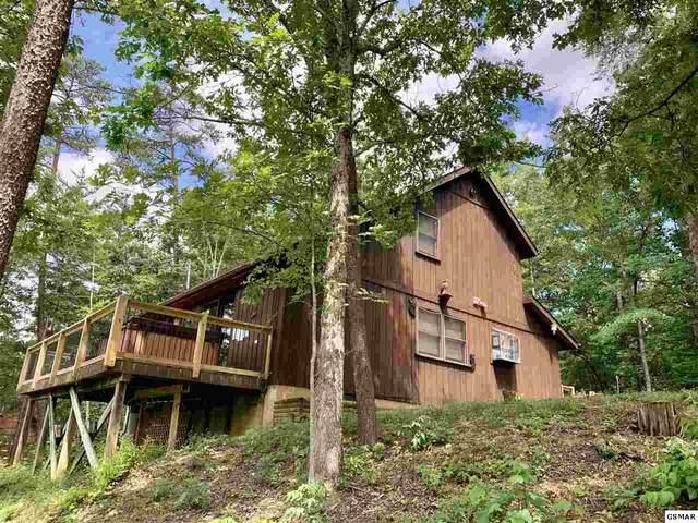 2304 Summer Lane Tennessee Comfo, Sevierville, TN 37876 (#227038) :: Jason White Team | Century 21 Four Seasons