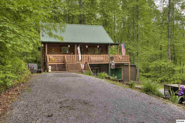 3444 Manis Road, Sevierville, TN 37862 (#227703) :: Four Seasons Realty, Inc