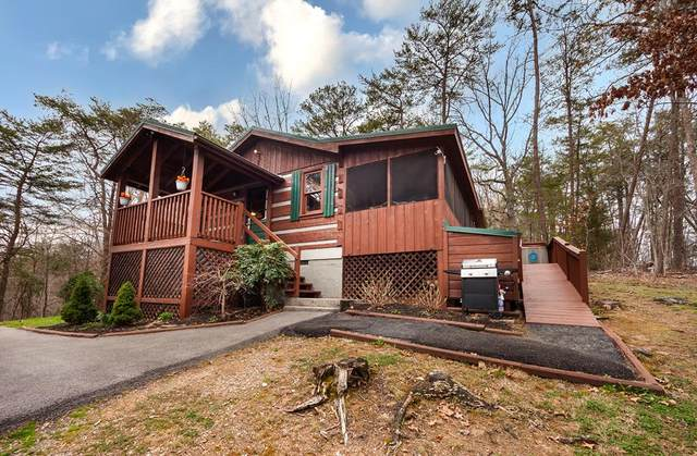 Sevierville, TN 37862 :: Colonial Real Estate