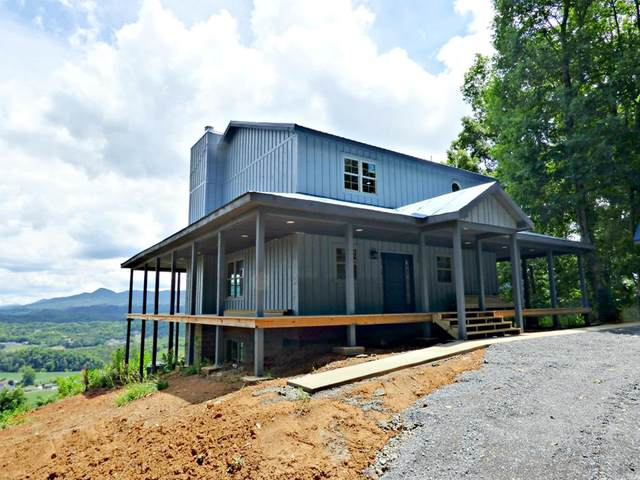 1908 Indian Creek Rd, Dandridge, TN 37725 (#242598) :: Tennessee Elite Realty