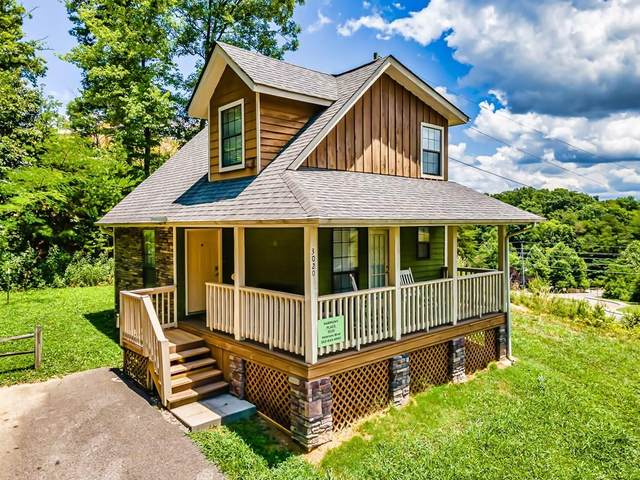 3020 & 3022 Veterans Blvd, Pigeon Forge, TN 37683 (#242866) :: The Terrell-Drager Team