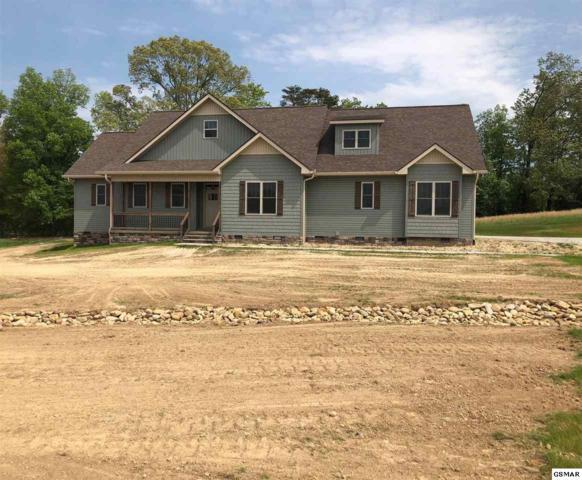 1033 Fair Meadows, Dandridge, TN 37725 (#212510) :: Four Seasons Realty, Inc