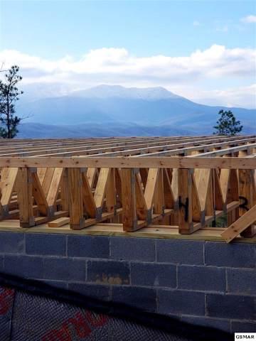 809 Pine Top Ln, Gatlinburg, TN 37738 (#226092) :: Colonial Real Estate