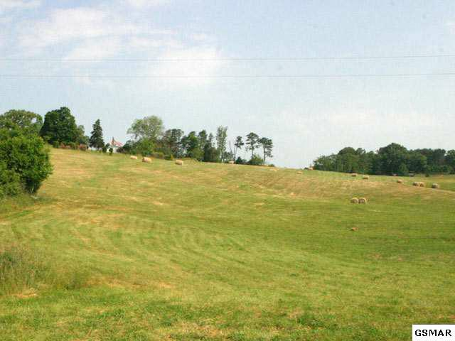 Lot 8 Forgety Road, Jefferson City, TN 37760 (#164387) :: Colonial Real Estate