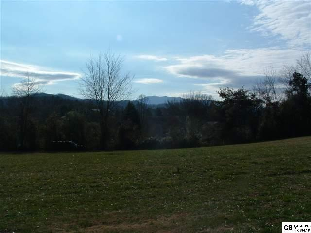 Lot 6 Pullen Rd, Sevierville, TN 37862 (#194682) :: The Terrell Team