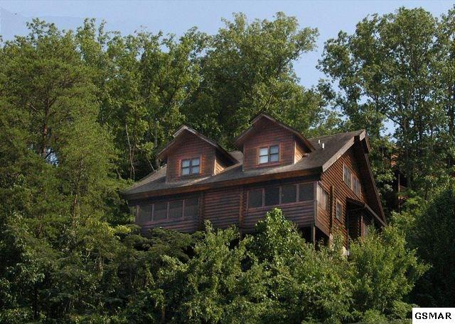 739 Golfview Blvd Dolly's Dream #, Pigeon Forge, TN 37863 (#201664) :: The Terrell Team
