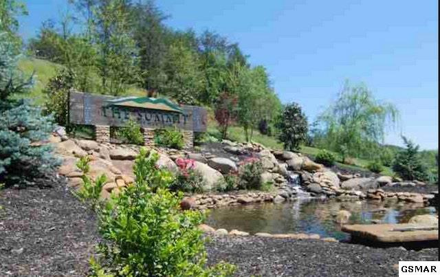 Lot 10 Summit Trails Drive, Sevierville, TN 37862 (#205376) :: Billy Houston Group