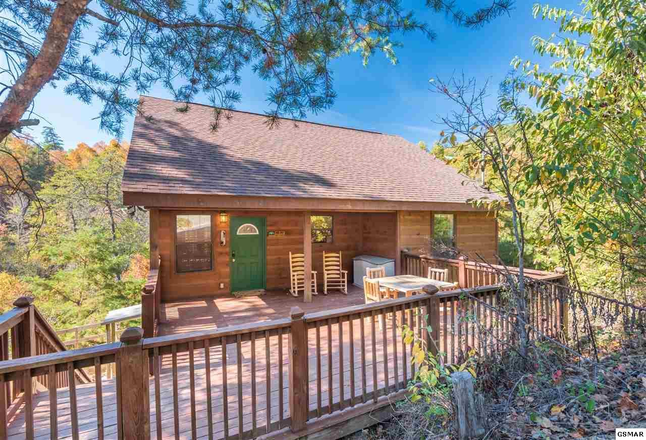 Colonial Real Estate : Walker trail sevierville tn