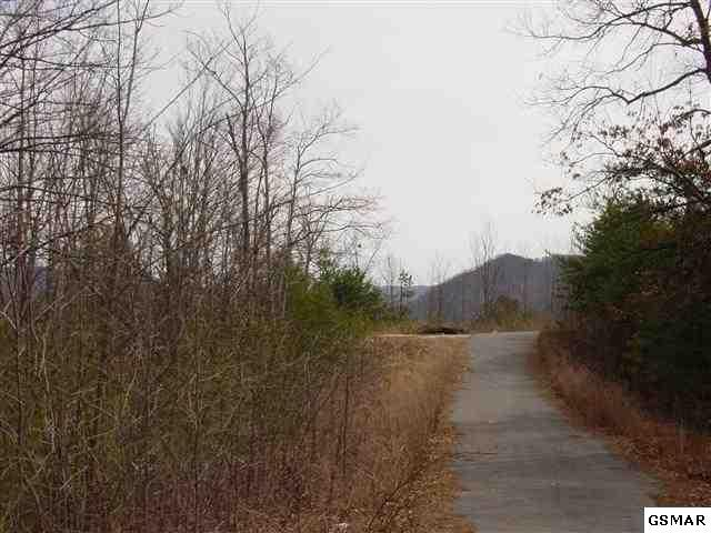 LOT 5 Happy Hollow Rd High Pointe, Sevierville, TN 37862 (#206622) :: Billy Houston Group