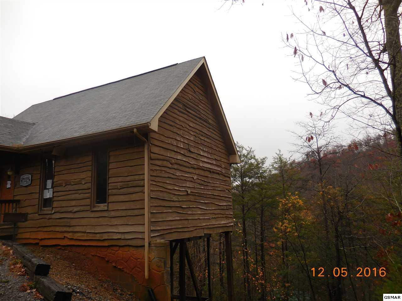 Colonial Real Estate : Rising fawn way sevierville tn