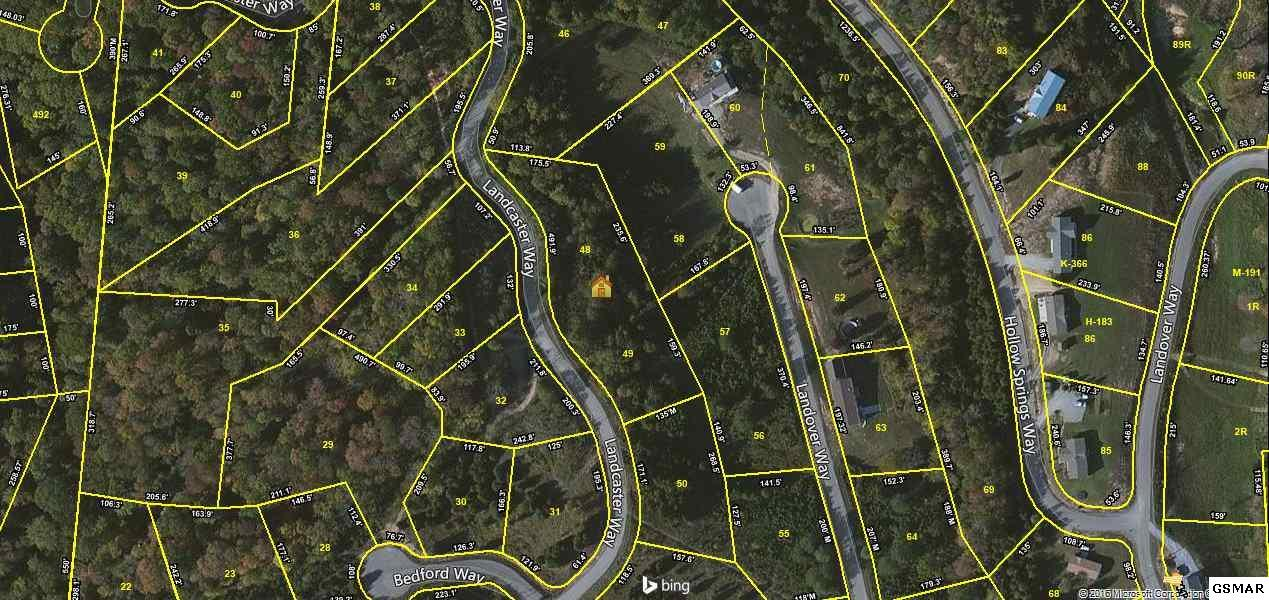 Lot 48,49,58,59 Landover Way - Photo 1