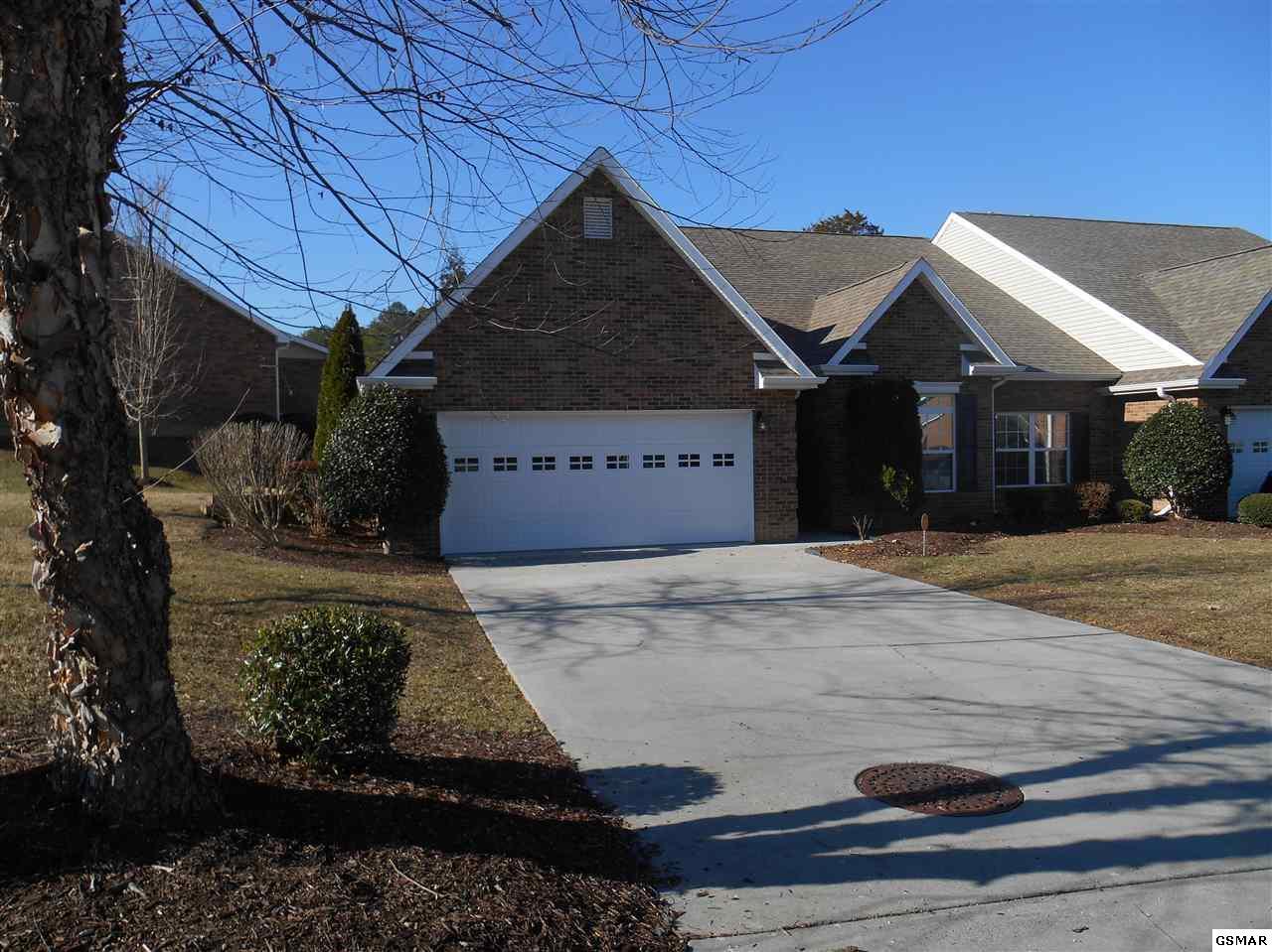 146 River Garden, Sevierville, TN 37862 (#206976) :: Colonial Real Estate