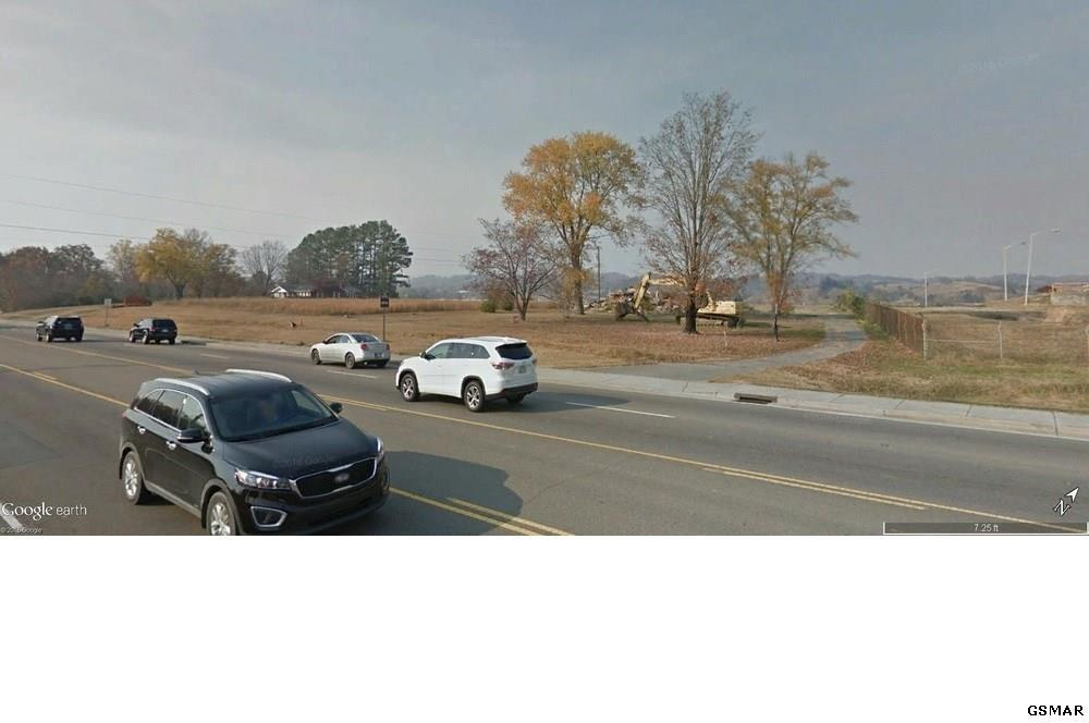 1158 Dolly Parton Parkway - Photo 1