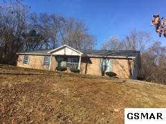 4435 Shangri-La Dr, Knoxville, TN 37914 (#207169) :: Colonial Real Estate