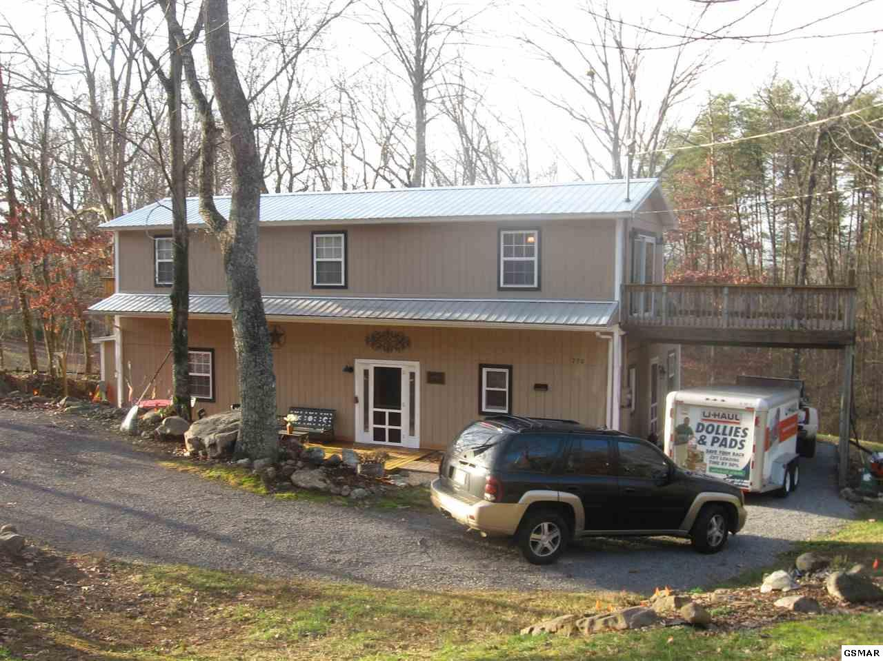 Colonial Real Estate : Blowing cave rd sevierville tn
