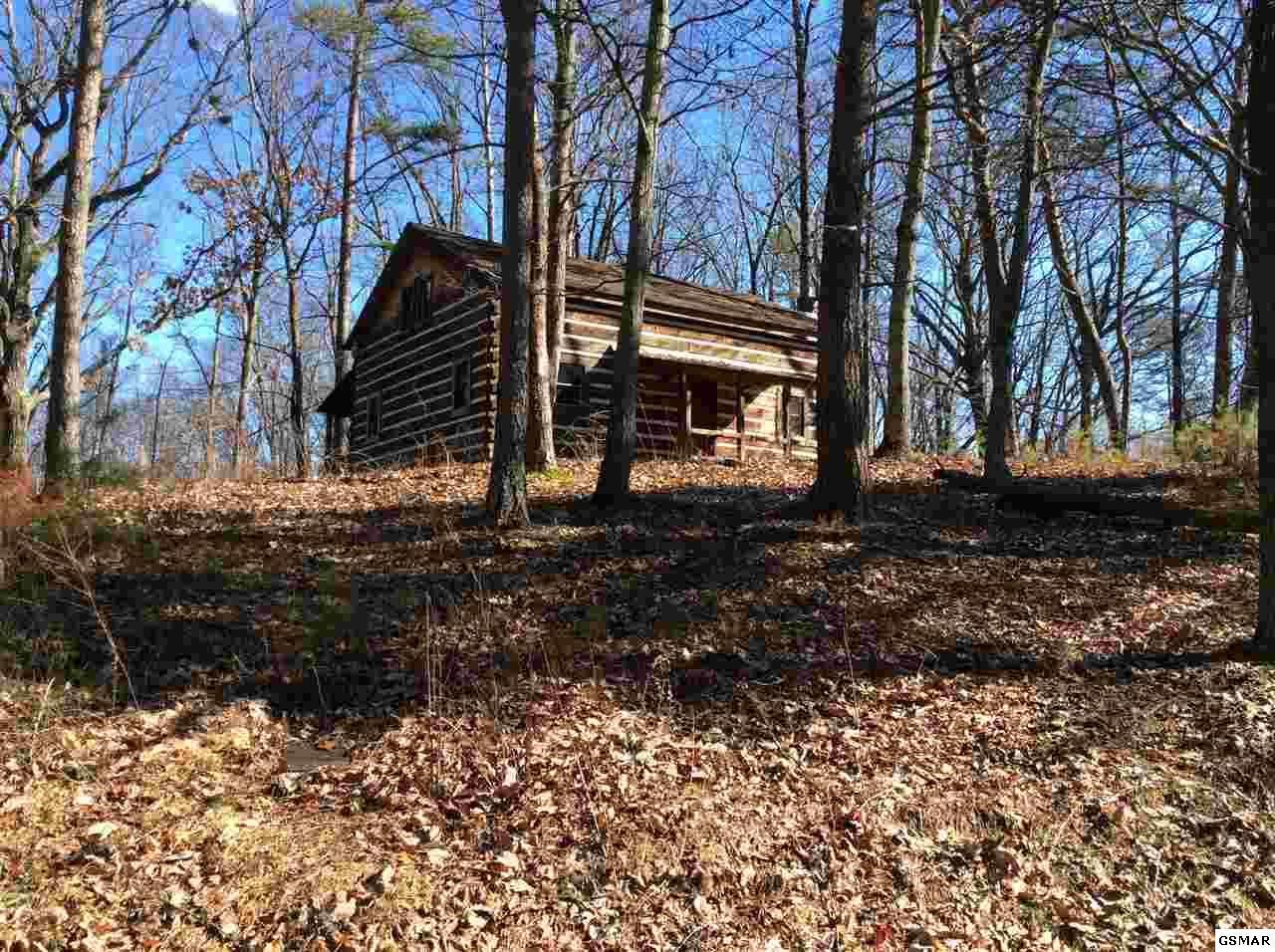 Colonial Real Estate : Estates drive seymour tn