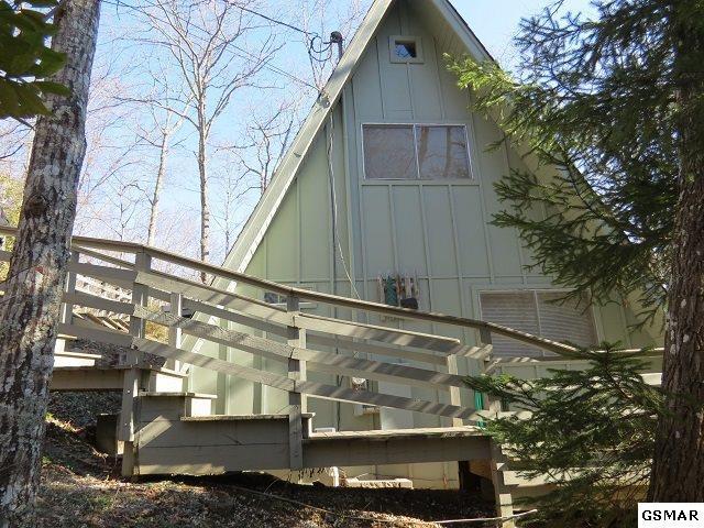 1125 Alpenrose Rd, Gatlinburg, TN 37738 (#207697) :: Colonial Real Estate