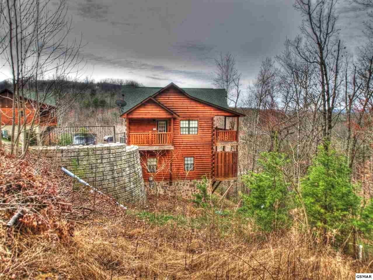 Colonial Real Estate : Boo boos way sevierville tn