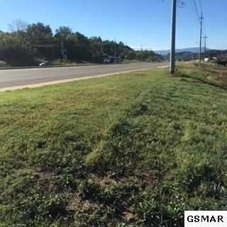 LOT 51 Winnfield Dunn Pkwy, Sevierville, TN 37968 (#208743) :: Colonial Real Estate