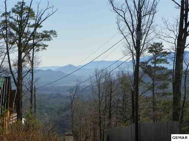 Lots 21 & 22 Windswept View Way, Sevierville, TN 37862 (#209003) :: The Terrell Team