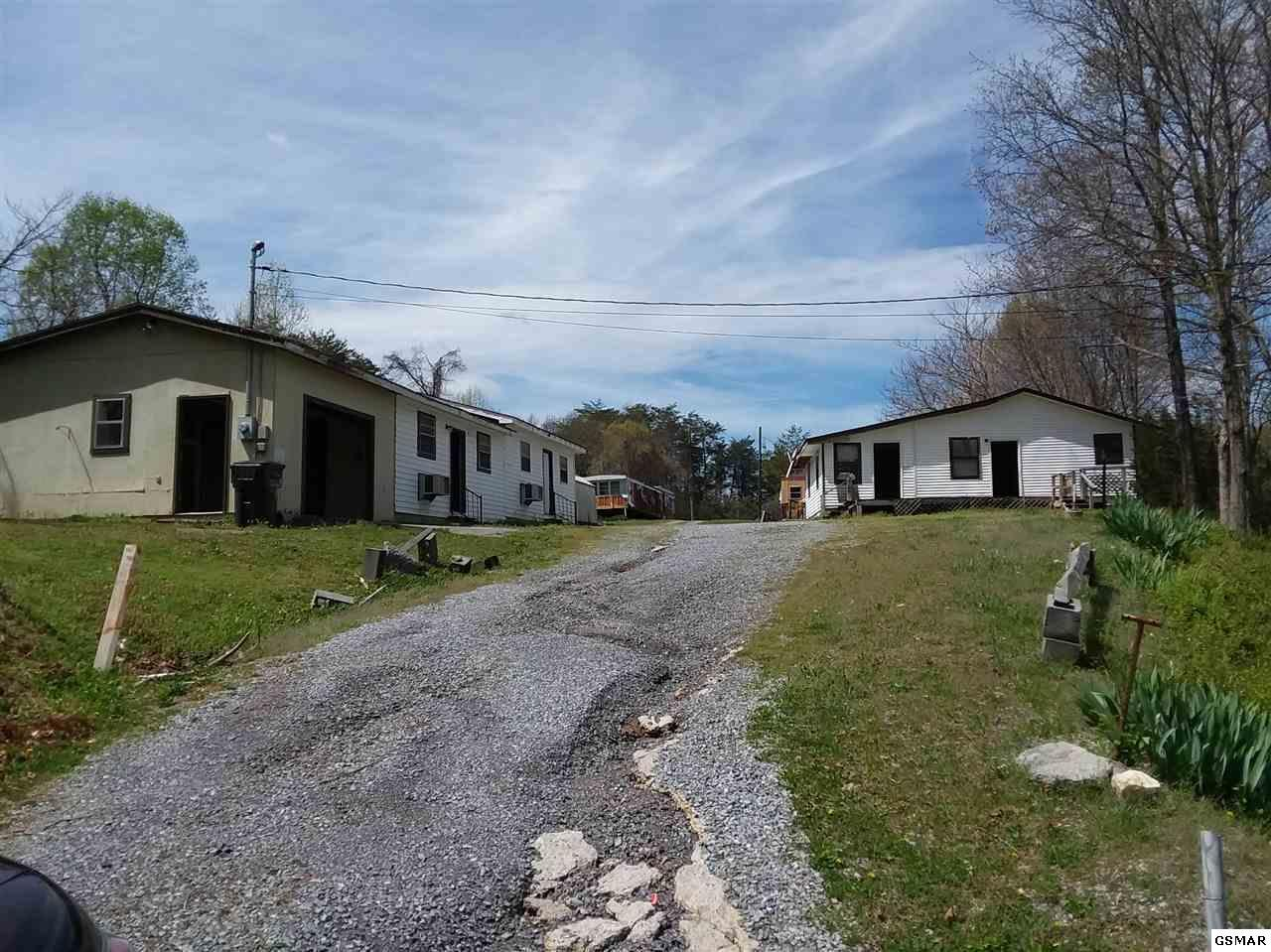 Colonial Real Estate : Pinyon pigeon forge tn  colonial