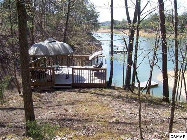 Lot 5 Cypress Dr, Dandridge, TN 37725 (#209195) :: Four Seasons Realty, Inc
