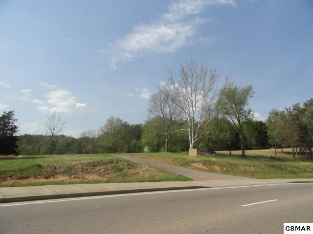 3.10 +/-ac Veterans Blvd, Pigeon Forge, TN 37863 (#209246) :: The Terrell Team