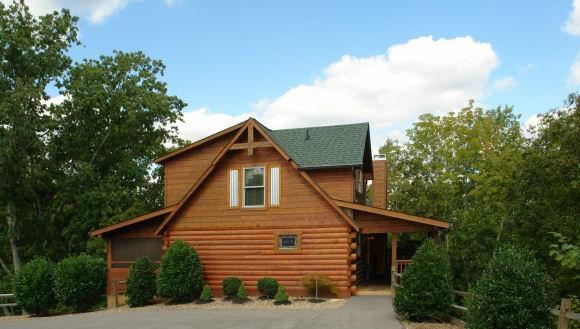 339 Oak Haven Way, Sevierville, TN 37876 (#209488) :: Colonial Real Estate