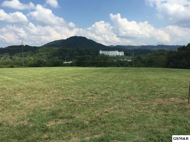 Lot 8 Charlottes Court, Pigeon Forge, TN 37864 (#210258) :: Colonial Real Estate