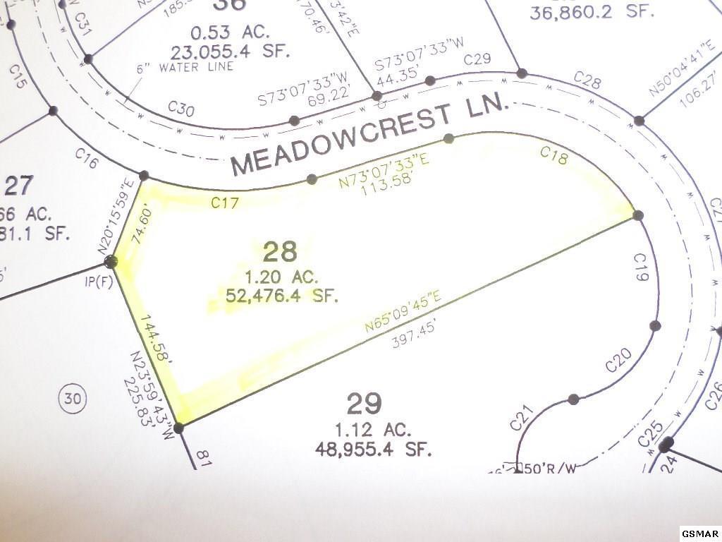 Lot 28 Meadowcrest Lane - Photo 1