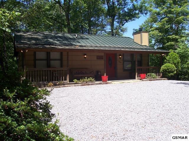 1617 Joshua Way, Sevierville, TN  (#210715) :: SMOKY's Real Estate LLC