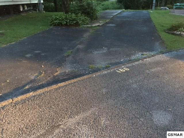 Lot #188 4223 E Parkway, Gatlinburg, TN 37738 (#211234) :: Billy Houston Group