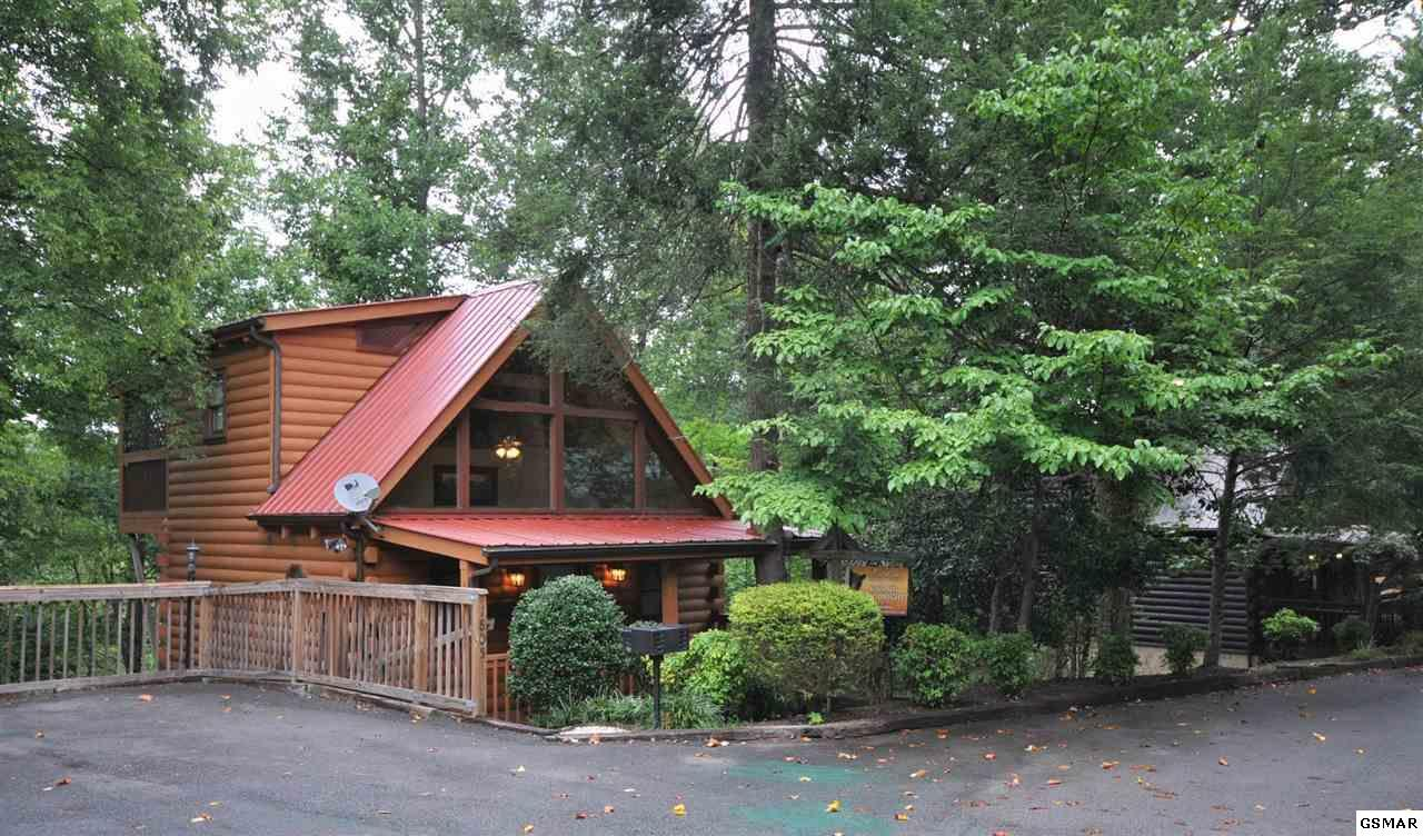 1805 Foothills Forest - Photo 1